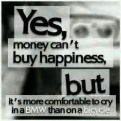 Can Money Buy Happiness Quotes