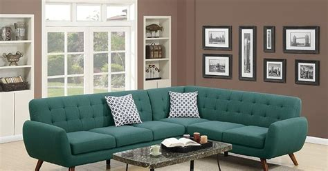 Itulah tadi ulasan dari lima tren sofa minimalis terbaru di tahun 2021 ini. Kursi Sofa Sudut Modern Minimalis Warna Hijau Terbaru 50 ...