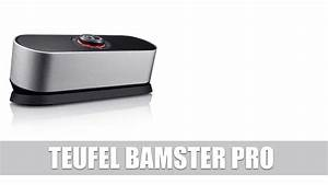 Bluetooth Box Teufel : teufel bamster pro teufels bester bluetooth lautsprecher im hands on youtube ~ Eleganceandgraceweddings.com Haus und Dekorationen