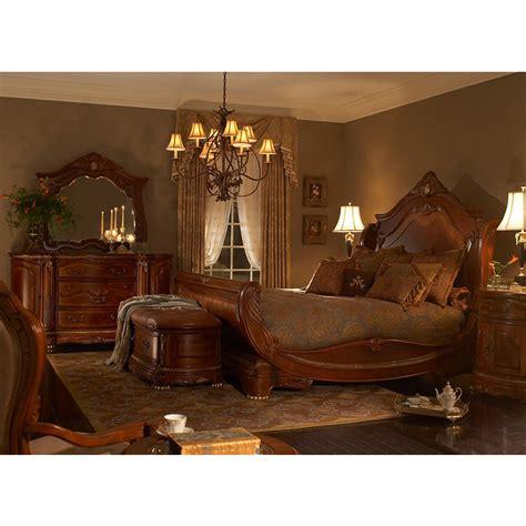 cortina king sleigh bed el dorado furniture