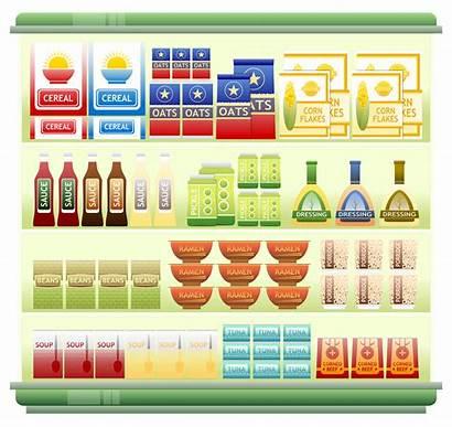 Grocery Basket Market Nutrition