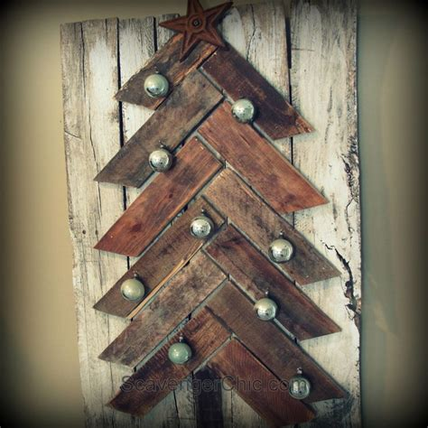 pallet wood christmas ideas  pinterest wood