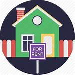 Icon Tenant Property Rent Rental Landed Lease
