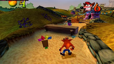 Time To Get Warped Crash Bandicoot 3 Review Dazcookes