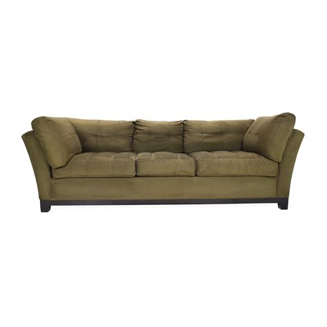 raymour and flanigan vegas sofa bed microfiber second