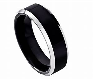 items similar to 6mm cobalt wedding ring comfort fit With womens cobalt wedding rings