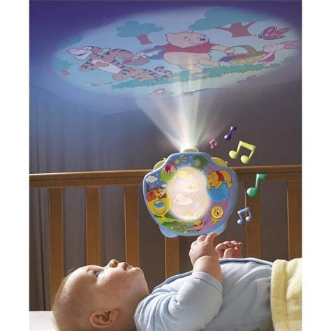 crib mobiles with lights and tomy winnie the pooh sweet dreams lightshow light