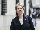 Cynthia Nixon in hot seat for pot industry as 'reparations ...
