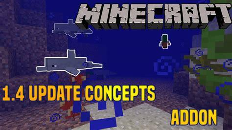 furniture 1 4 update minecraft 1 4 addon mcpe mekanı Minecraft