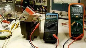 Power Transformer  Testing