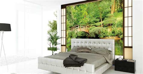 tapeten ideen für das schlafzimmer tapeten fototapeten ideen f 252 r ein gem 252 tliches schlafzimmer