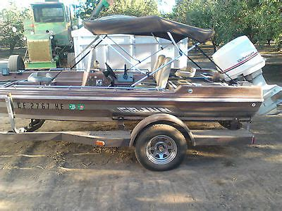 Bass Fishing Boats For Sale In California by Boats For Sale In Modesto California