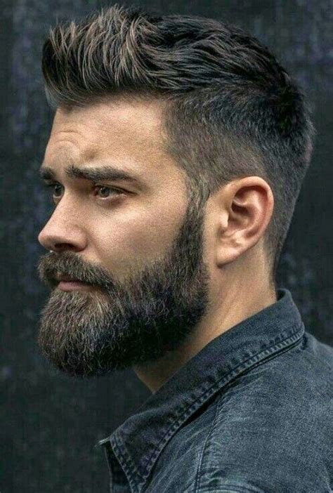 men haircuts  beard  hottest exclusive