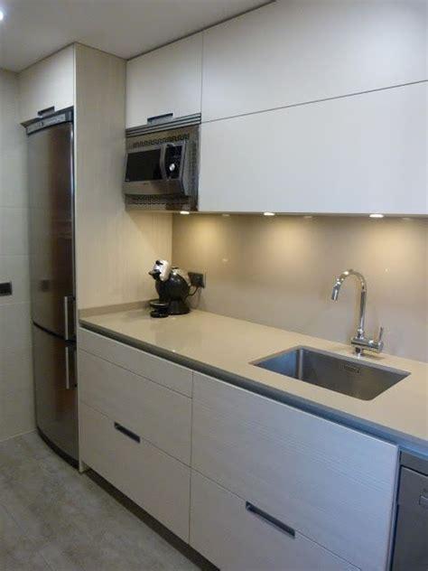 la reforma de una cocina pequena decoracion de cocina
