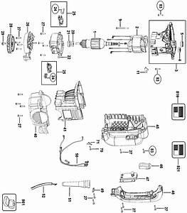 Dewalt D25980 Wiring Diagram   28 Wiring Diagram Images