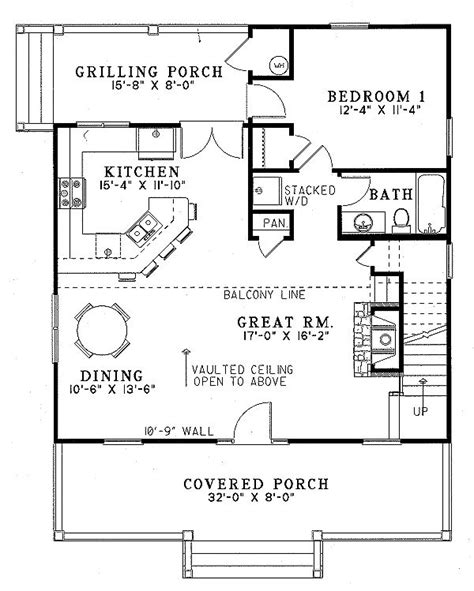 17 Best images about lake house plans on Pinterest Lakes