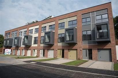 Housing Association Partick Progress Homes St Development