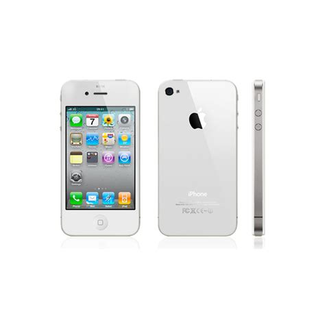 apple iphone 4 front replacement total cell phone