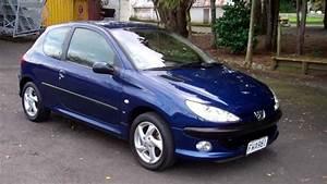 2003 Peugeot 206 Xs  1 No Reserve     Cash4cars Cash4cars     Sold