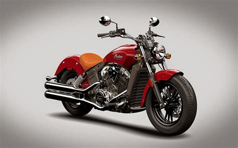 Indian Scout 2015 Wallpapers