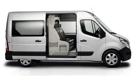 master vans renault uk