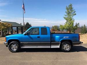 Manual Chevy  1500 For Sale