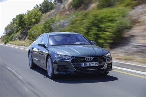 A7 Hd Picture by Audi A7 2019 Hd Pictures Automobilesreview