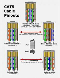 Latest Cat 5 Wiring Diagram Rj45 Cat 6 Wiring Diagram Rj45 Collection Koreasee Com And To Cat5 B