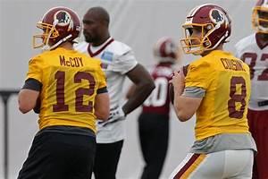 Washington Redskins Position Preview 2017: Quarterbacks