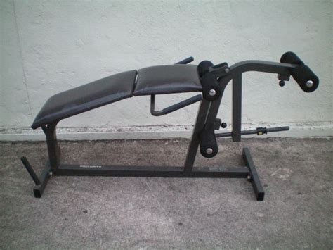 Bodysmith Weight Bench Espotted