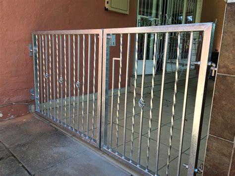 swing gate wooden swing gates master gates durban