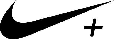 You can download in.ai,.eps,.cdr,.svg,.png formats. File:Logo of Nike+iPod.svg - Wikimedia Commons