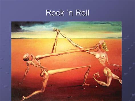 Ppt Salvador Dalí Powerpoint Presentation Id156082