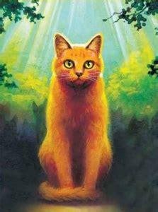 feuerstern warrior cats wiki erin hunter buchreihe