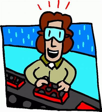 Worker Factory Clipart Clip Workers Animated Cliparts
