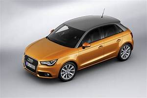 Audi A1 2012 : 2012 audi a1 sportback five door in australia mid 2012 performancedrive ~ Gottalentnigeria.com Avis de Voitures
