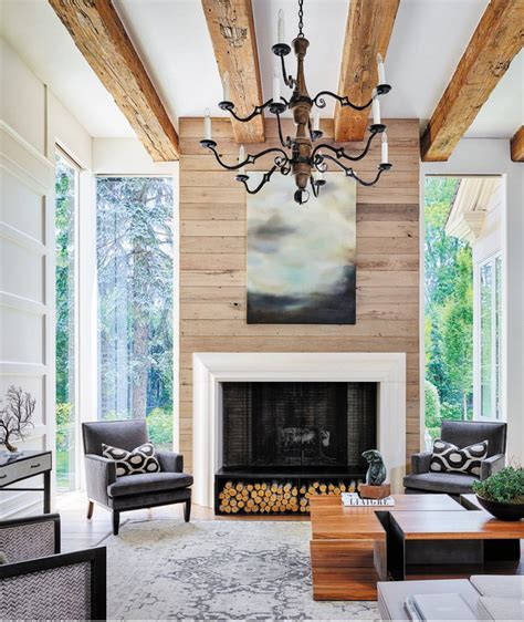 Modern Rustic Design Ideas & Pictures  How To Decorate