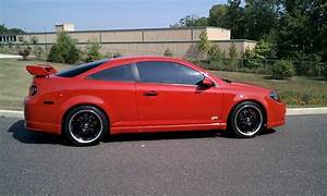 Chevrolet Cobalt Ss Supercharged - Pictures