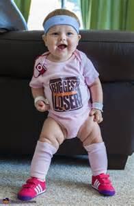 Biggest Loser Baby Costume