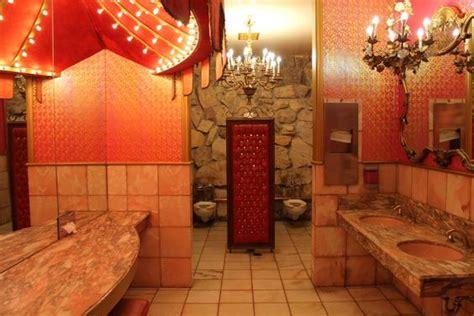 madonna inn bathroom pictures the world s catalog of ideas