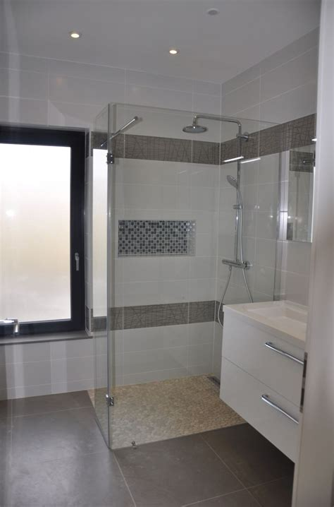 photo quot am 233 nagement de la salle de bain suite parentale quot salle de bain salle d eau