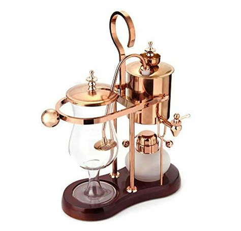 Best coffee makers for remote workers. Diguo Belgian/Belgium Luxury Royal Family Balance Syphon Coffee Maker. Elegant D   eBay