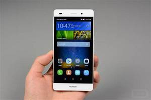 Video  Huawei P8 Lite Unboxing And First Impressions