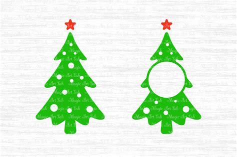 Christmas dfx, christmas svg, christmas tree svg, cricut cut files, silhouette files, svg cut files. Christmas monogram svg, Christmas tree svg, Christmas tree ...