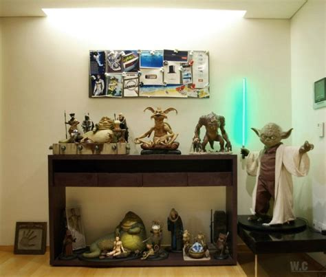 home decor star wars fans   proud
