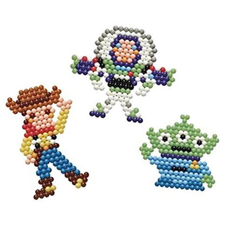 aquabeads toy story disney character set gamescouk
