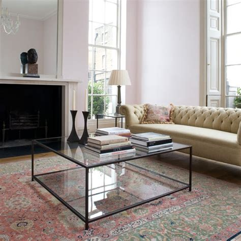 How To Decorate Living Room Side Table