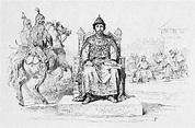 Yaroslav de Tver - Wikipedia, la enciclopedia libre