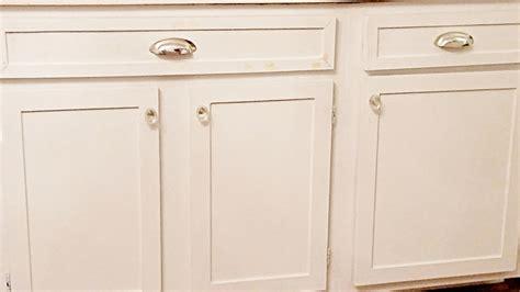 update cabinets with trim diy cabinet trim update brooklyn house elizabeth burns