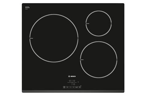 cuisiner avec l induction plaque induction bosch pil631b18e 4020251 darty